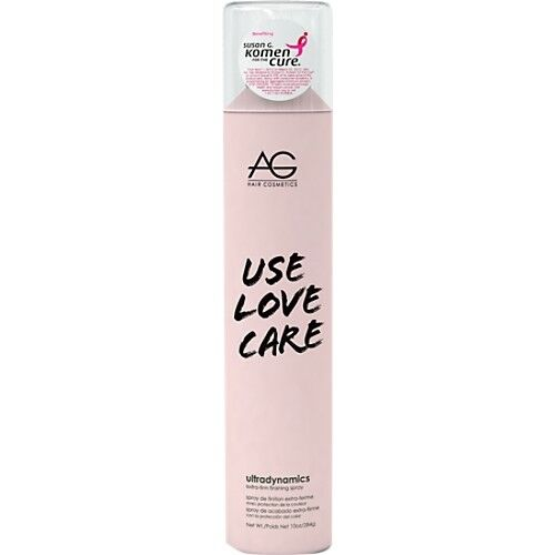 AG Hair Cosmatics Ultradynamics Extra-Firm Finishing Spray 10 oz