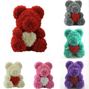 15-034-Teddy-Rose-Bear-Heart-Foam-Flower-Bear-Toys-Wedding-Birthday-Lovers-Gift-Hot