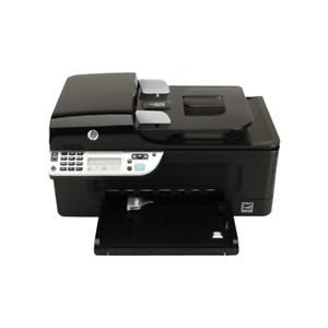 HP-Officejet-4500-G510n-CN547A-Drucker-Kopierer-Scanner-FAX-mit-ADF-Wlan-USB