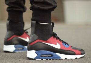"""Details about Nike Air Max 90 Ultra Superfly """"Tinker Hatfield"""" Men's Size 6.5 NEW 850613 001"""