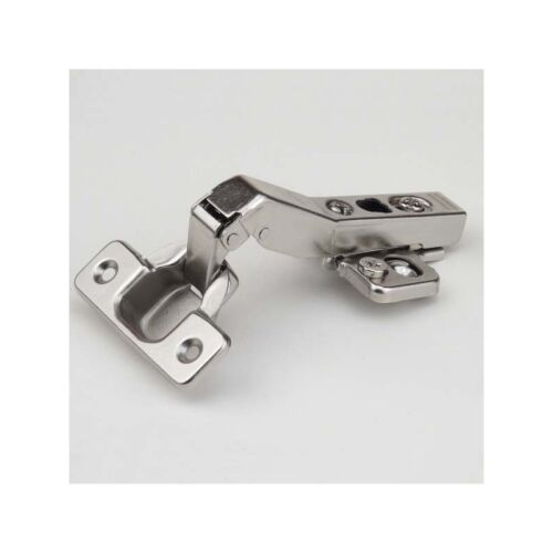 45-Degree Positive Angled Cabinet Door Hinge with Self Close Function