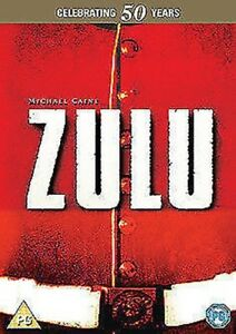 Zulu DVD Nuovo DVD (PHE1911)