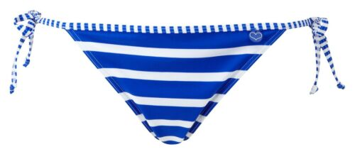Lepel Riviera Tie Side Bikini Pant 60072 Blue White