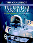 The Cambridge Encyclopedia of the English Language by David Crystal (Paperback, 2003)