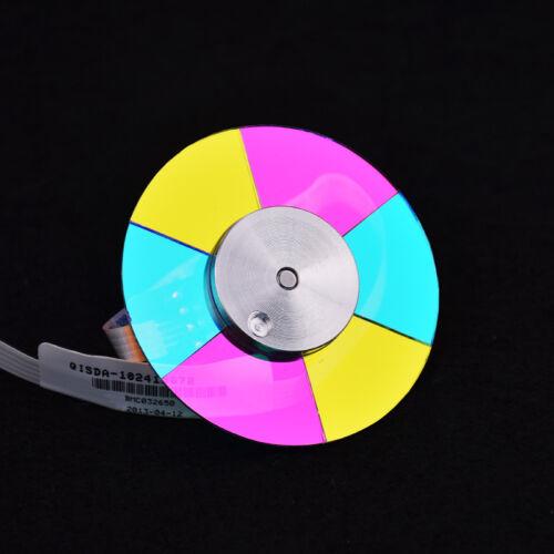 Colour Wheel for Benq Projector PE7700 PE8700 SL705S SP870 W100 W1000 W1070 OEM