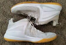 best sneakers 4c2d1 56c60 item 2 NIKE LEBRON JAMES ZOOM WITNESS WHITE PLATINUM BASKETBALL 852439-103  SIZE 14 -NIKE LEBRON JAMES ZOOM WITNESS WHITE PLATINUM BASKETBALL 852439-103  SIZE ...