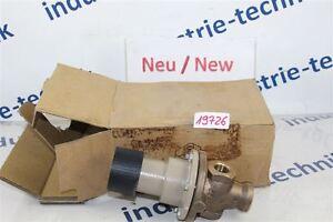 Samson-244-1-B-Reducteur-de-Pression-2441B