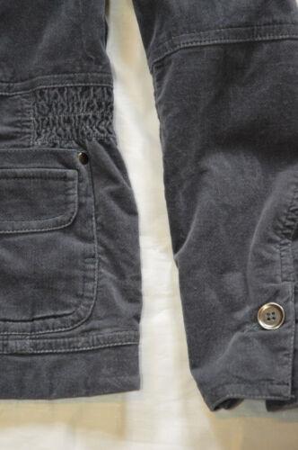 42 L Top Bonita Jacke Stretch Zustand Blazer nqRRvFI