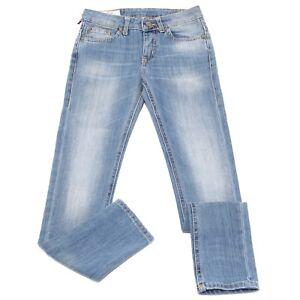 9490U-jeans-bimba-DONDUP-LONGLEG-denim-pant-trouser-kid