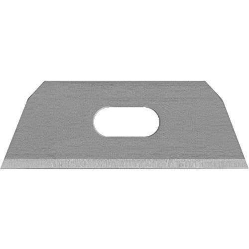 """82.59 Silver High quality product Brand new!! Martor Trapezoid Blade /""""No.82/"""""""