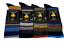 miniatura 27 - Lucchetti Socks Milano CALZE UOMO LUNGHE CALDO COTONE COLORATE
