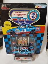 Richard Petty #43 1992 Fan Tour Die Cast CAR The Winston ONE HOT NIGHT NEW