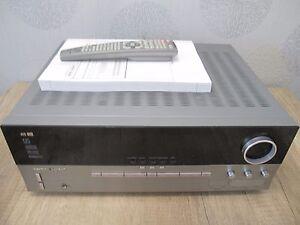 harman kardon avr 235 receiver 7 1 dolby pro logic iix. Black Bedroom Furniture Sets. Home Design Ideas