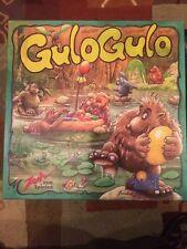 Gulo Gulo Board Game