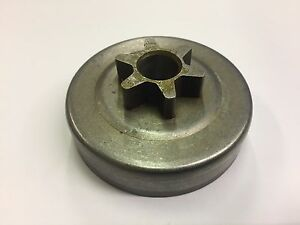 EFCO 141 CHAINSAW BAR COVER NUTS X2 50010148R