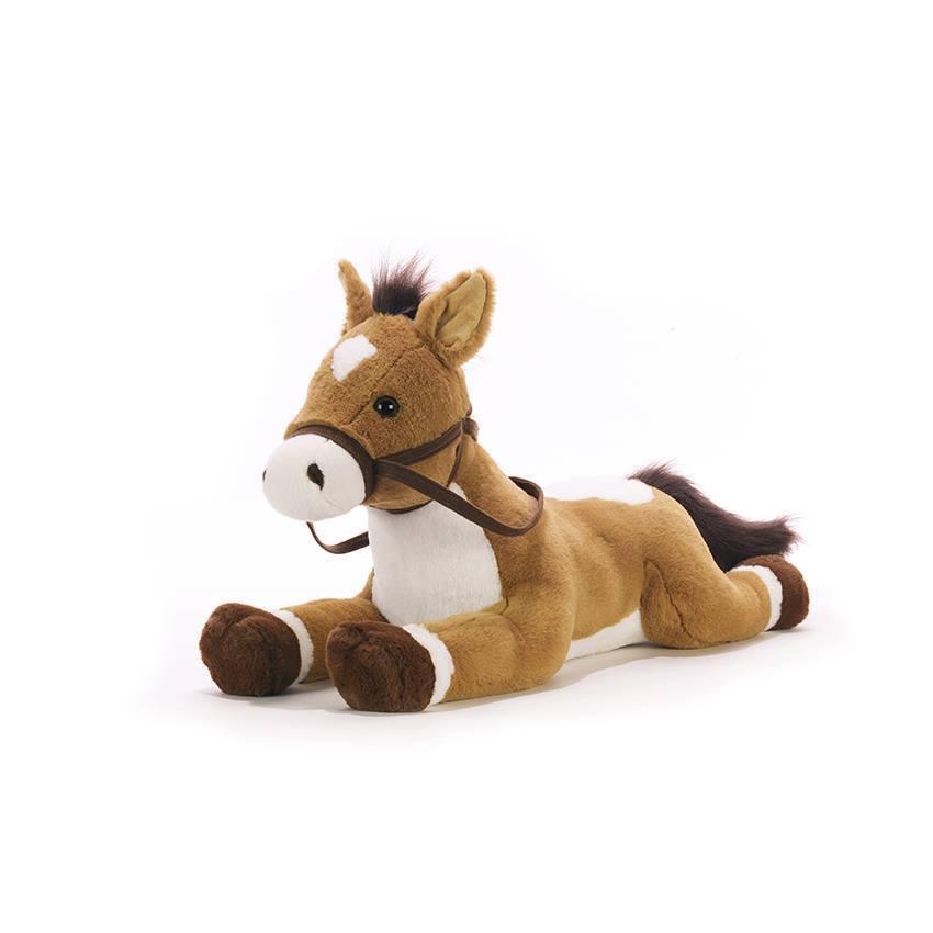 Plush & Company 07829 07830 Peluche Cavallo Marengo soft toy Horse cheval