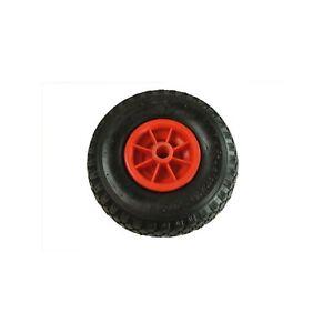 Pneumatic Tyre Jockey Wheel Spare Wheel For MP437 229 MAYPOLE