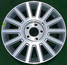 Lincoln Town Car 17 Factory Oem Wheel Rim 3w1z1007aa 3504 Ebay