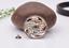 10X-Bohemian-3D-Flower-Turquoise-Conchos-For-Leather-Craft-Keychian-Wallet-Decor miniatuur 45