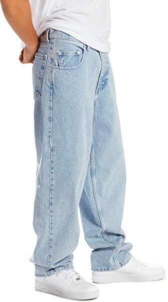 Peck Obicajno Religija Levi S Baggy Jeans Rosemarybiggio Com