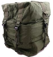 Elite First Aid Fully Stocked Gi Style M17 Od Olive Drab Medic Kit Bag, Large