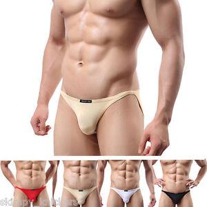 Image is loading VARIOUS-Mens-Skimpy-Ultra-Thin-Stretchy-Spandex-Semi- 2dc61194c03e