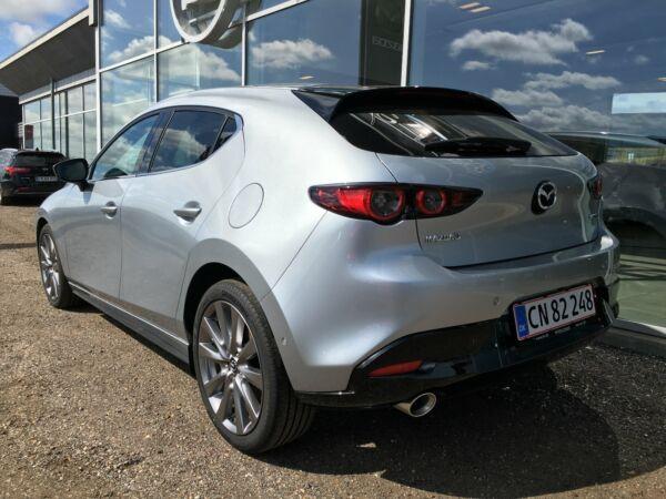 Mazda 3 2,0 Sky-X 180 Cosmo aut. billede 3