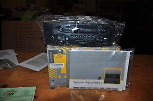 Car-Radio-Cassette-Renault-Megane-7700433071-New
