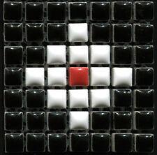 5pcs Nylon Mosaic Tile Net 30cm x 30cm