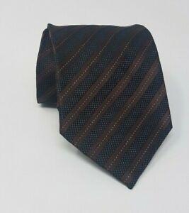 Cravatta-gutteridge-dal-1878-100-pura-seta-tie-silk-original-made-in-italy