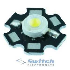 1W-3W-Hochleistung-PCB-Star-LED-Aquarium-Wachsen-Licht