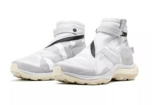 Aa0530 blanco Nsw Nikelab Sz Boot Gaiter Nuevo 5 100 11 Nike Sportswear Triple cPvWqOB