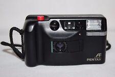 Pentax PC-303 - Lomo 35mm Compact Camera - vgc