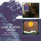 Lofty Fake Anagram/A Genuine Tong Funeral by Gary Burton (Vibraphone) (CD, Jun-2006, 2 Discs, Beat Goes On)