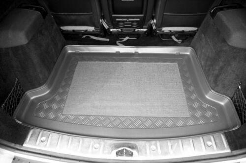 POUR PEUGEOT 307 SW Kombi 2008-2008 Original TFS Tapis baignoire anti-dérapant de coffre