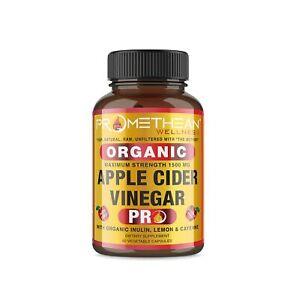 pastillas vinagre de sidra de manzana