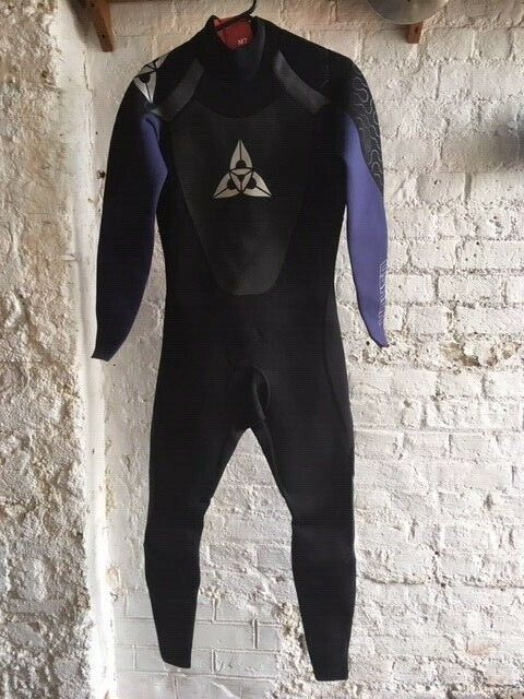O'Shea 3 2 mannens Wetsuitgrootte LT