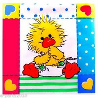 Little Suzy's Zoo Witzy Small Napkins (36) Baby Shower Party Supplies Beverage