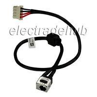 Dc Power Jack Cable Toshiba Satellite L650 L650d L655 L655d Dd0bl6th000 Cj85