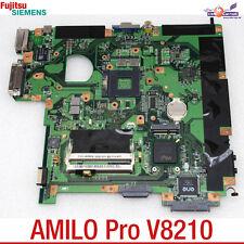MOTHERBOARD NOTEBOOK FSC FUJITSU-SIEMENS AMILO PRO V8210 55.4P501.071G 215