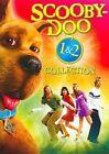 Scooby-doo 1 The Movie 2 Monsters Unleashed DVD 2002 Freddie Prinze Jr