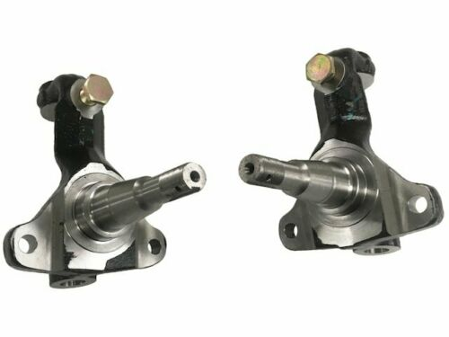 For 1970-1972 Chevrolet Monte Carlo Axle Spindle Front 63241RM 1971