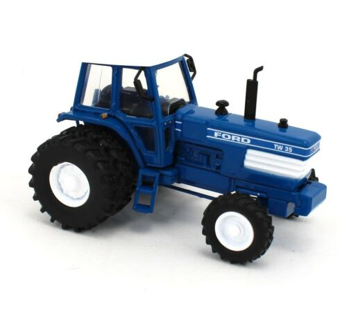 2020 SpecCast 1:64 TOY TRACTOR TIMES *FORD* TW-35 FWA /& DUALS *NIB*