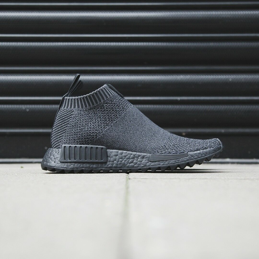 Adidas NMD CS1 TGWO. size 10.5 Triple Black. TGWO. CS1 GOOD WILL OUT. BB5994. ultra boost 3814d4