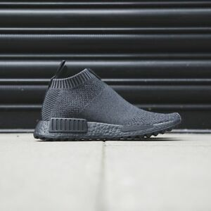 wholesale dealer 3d4bd 2fece Details about Adidas NMD CS1 size 12. Triple Black. TGWO. GOOD WILL OUT.  BB5994. ultra boost