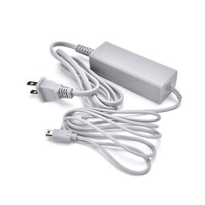 US-Plug-Home-Wall-Charger-AC-Adapter-Power-Supply-For-Nintendo-Wii-U-Gamepad