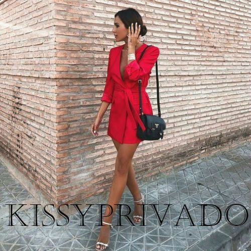 rot ZARA blazer veste robe style avec ceinture S Bnwt 2450 682 bloggers favorite