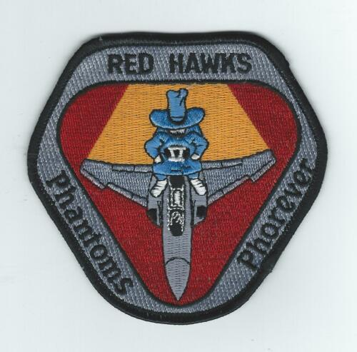 123rd FIGHTER INTERCEPTOR SQUADRON PHANTOMS PHOREVER patch