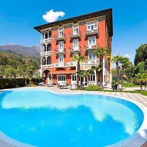 Details Zu 4 Hotel Milano Inkl Hp Toscolano Maderno 5 Tage Urlaub Gardasee Italien
