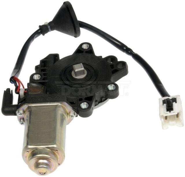 Power Window Motor Front Right Dorman 742-512